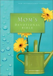 Cover of: Niv Moms Devotional Bible