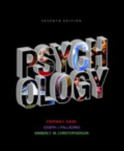 Cover of: Psychology New Mypsychlab With Etext