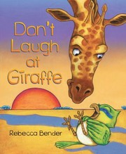 Cover of: Dont Laugh At Giraffe