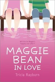 Cover of: Maggie Bean In Love