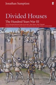 Cover of: Divided Houses