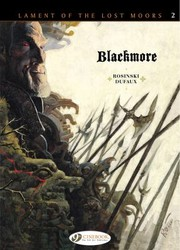Cover of: Lament Of The Lost Moors 45 Blackmore