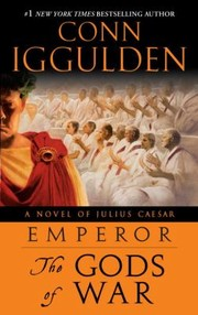 Cover of: Emperor V 4 The Gods Of War