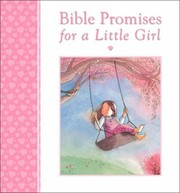 Cover of: Bible Promises For A Little Girl