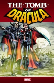 Cover of: The Tomb Of Dracula