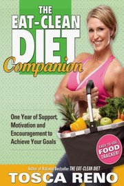 Cover of: The Eatclean Diet Companion