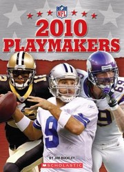 Cover of: 2010 Playmakers