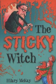 Cover of: The Sticky Witch