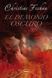 Cover of: El Demonio Oscuro