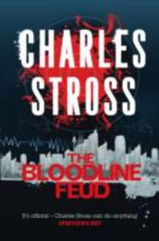 Cover of: The Bloodline Feud