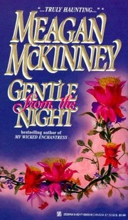 Cover of: Gentle From The Night