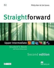 Cover of: Straightforward