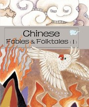 Cover of: Chinese Fables Folktales