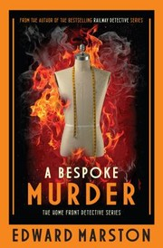 Cover of: A Bespoke Murder
