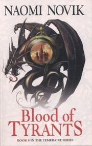Cover of: Blood Of Tyrants