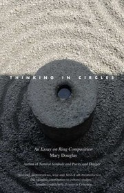 Cover of: Thinking In Circles An Essay On Ring Composition