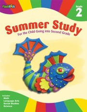 Cover of: Summer Study Grade 2