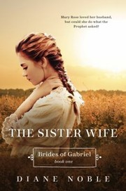 Cover of: The Sister Wife