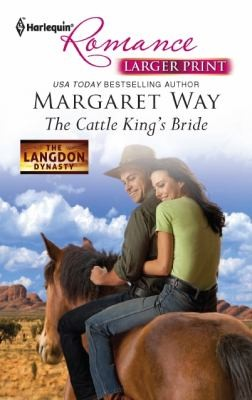 The Cattle Kings Bride by