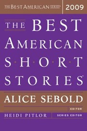 Cover of: The Best American Short Stories 2009