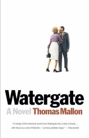Cover of: Watergate A Novel