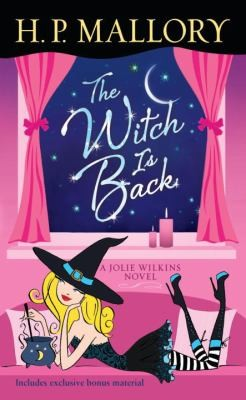 The Witch Is Back by