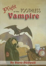 Cover of: Plight Of The Toothless Vampire