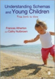 Cover of: Understanding Schemas With Young Children From Birth To Three