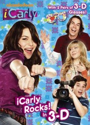 Cover of: Icarly Rocks In 3d