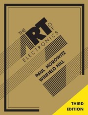 Cover of: The Art Of Electronics |