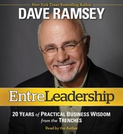 Cover of: Entreleadership 20 Years Of Practical Business Wisdom From The Trenches