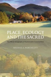 Cover of: Place Ecology and the Sacred