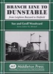 Cover of: Branch Lines To Dunstable