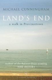 Cover of: Land's End: A Walk In Provincetown