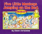 Cover of: Five Little Monkeys Jumping on the Bed