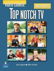 Cover of: Top Notch Tv Video Course