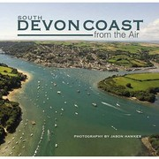 Cover of: South Devon Coast From The Air