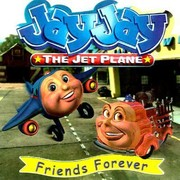 Cover of: Jay Jay The Jet Plane Friends Forever