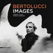 Cover of: Bertolucci Images