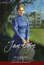 Cover of: Jane Eyre The Graphic Novel