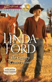Cover of: The Cowboy Comes Home