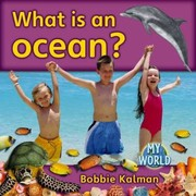 Cover of: What Is An Ocean