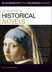 Cover of: 100 Mustread Historical Novels