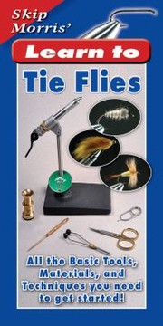 Cover of: Skip Morris Learn to Tie Flies