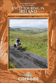Cover of: Cycle Touring In Ireland