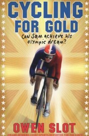 Cover of: Cycling For Gold