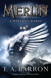 Cover of: A Wizards Wings