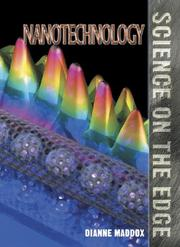 Cover of: Science on the Edge - Nanotechnology (Science on the Edge)