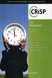Cover of: Time Management Get An Extra Day A Week