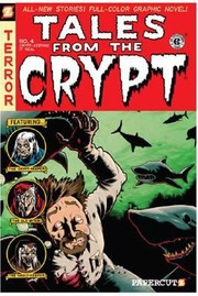 Cover of: Cryptkeeping It Real Graphic Tales From The Crypt 4